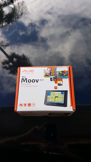 Mio car navigation system Forster Great Lakes Area Preview