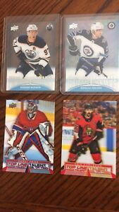 Tim Hortons Cards CC and TLT