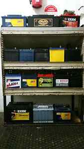 Used auto batteries from $30 Dandenong Greater Dandenong Preview