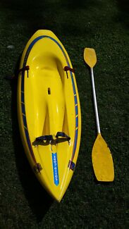 Surf ski kayak Mallabula Port Stephens Area Preview
