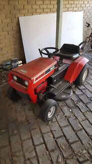 Victa Ride On Mower  Whittlesea Whittlesea Area Preview