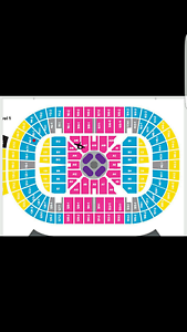 4× adele tixkets friday 10th march Five Dock Canada Bay Area Preview