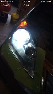 HID INSTALL $120 any colour - mobile service