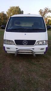 2001 Mercedes-Benz Other Van/Minivan+ RWC+ 1year Warranty Salisbury Brisbane South West Preview