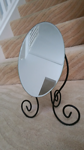 Ikea mirror - $5 to go Mackenzie Brisbane South East Preview