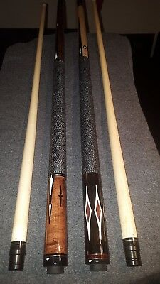 Shaft for your DP Cue Stage IV Purchase