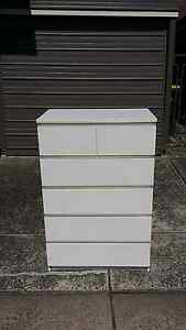 Ikea malm or hemnes for sale. Free deliver Daceyville Botany Bay Area Preview