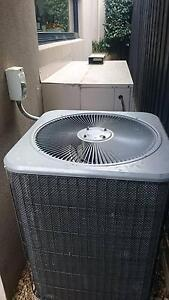 Gas Ducted Heating with Add-On Cooling (31KW/18KW) Malvern Stonnington Area Preview