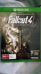 Fallout 4 Xbox One Carlton Melbourne City Preview
