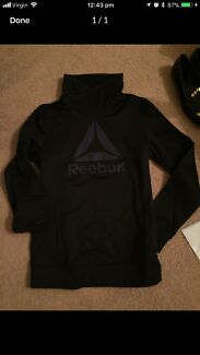 Reebok Women's fleece - Brand New with Tag