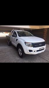 Ford ranger hi-rider Wentworthville Parramatta Area Preview