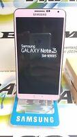 Samsung Galaxy Note 3 N9005 4g 32gb Rosa Libero Usato Grado A Impeccabile Stato Rosa- samsung - ebay.it