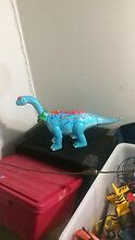Dinosaur train interactive toy Hamlyn Heights Geelong City Preview