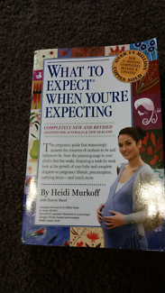 Book. What to expect