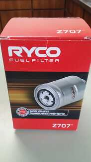 Ryco z707 diesel fuel filter Karrinyup Stirling Area Preview