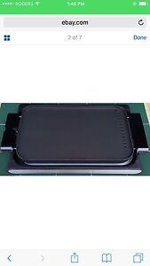 Wolfgang puck reversible grill griddle London Ontario image 1