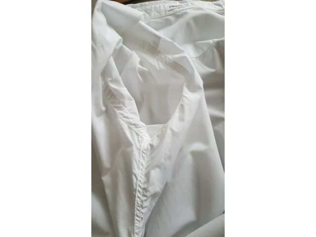 Filippa K shirt, size M, made in Portugal