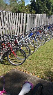 Bikes for sale!! Merrimac Gold Coast City Preview