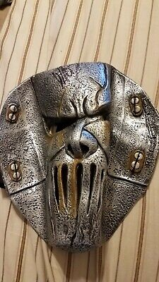 Mick Thomson Signed/autograph Slipknot Mask Jsa#DD54273 ()