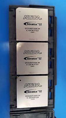 Altera Stratix Ii Ep2s180f1508c3n - Brand New