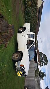 Nissan Navara diesel duel cab ute Devonport Devonport Area Preview
