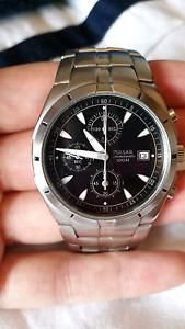 Pulsar Mens watch Glenorchy Glenorchy Area Preview