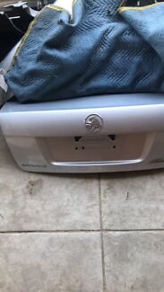 2008 Holden omega silver boot lid Ballajura Swan Area Preview