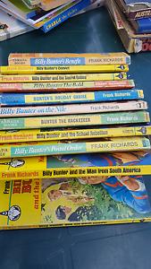 Childrens novels Regents Park Logan Area Preview