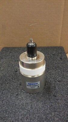 Meiden 12100015-01 Uw Series Variable Vacuum Capacitor