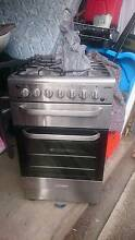 Chef upright gas oven Geelong Geelong City Preview