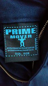Prime mover work pants Adelaide CBD Adelaide City Preview