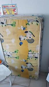 Cot Mattress x2 Canley Heights Fairfield Area Preview