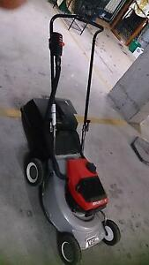Victa 2 stroke lawn mower Canberra City North Canberra Preview
