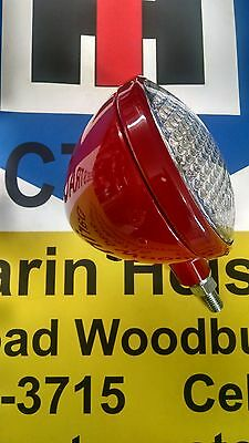 Complete Headlight Assembly Farmall A B C H M Etc.