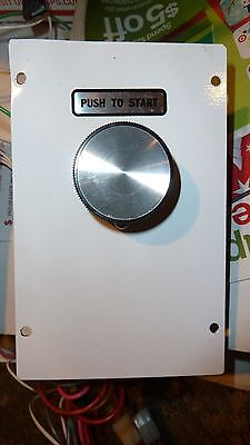 Speed Queen Timer 276 Beg Commercial Washer Dryer Esd Cardslide Coin Op Bypass