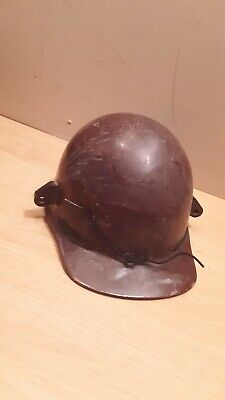 Vintage Msa Skullgard Type B Safety Hard Hat Helmet