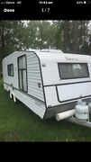 Caravan swap trade sell Ambarvale Campbelltown Area Preview