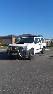 2007 Holden Rodeo Longwarry Baw Baw Area Preview