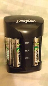 Brand new Energizer charger