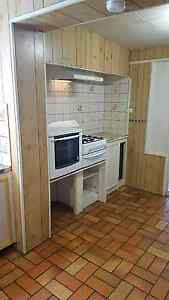 Oven and stovetop for sale Albert Park Charles Sturt Area Preview