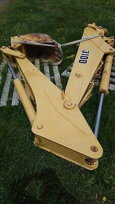 John Deere 300 310d Backhoe Cylinder Bucket Inner Dipper Boom Arm H Link Hoses