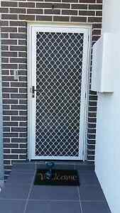 BRAND NEW SECURITY DOORS FITTED $290 Harris Park Parramatta Area Preview