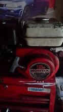 Honda gx140 Genuine motor Cambridge Park Penrith Area Preview