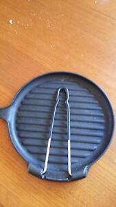 Le Creuset Grill Pan Cast Iron