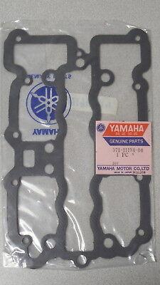 NOS Yamaha Cylinder Head Cover Gasket 1973 TX500 1974 TX500A XS500 371-11194-04