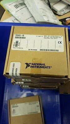 National Instruments Ni Sbrio-9651 System On Module Fpga Compactrio Controller
