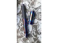 Timascus Tactical self defense Ballpoint Pen USA Shipping for Christmas