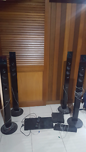 Home theatre system Paracombe Adelaide Hills Preview