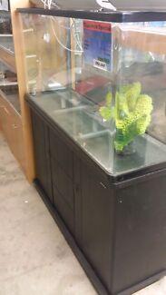 Aquarium & Cabinet Wattle Grove Kalamunda Area Preview