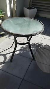 Outdoor Table and Chair Cronulla Sutherland Area Preview
